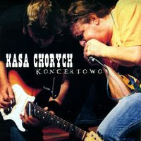 kasa chorych - koncertowo (2008)