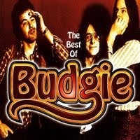 the best of budgie (1997)