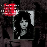 joan jett - fit to be tied (1997)