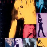 the best of lita ford (1992)
