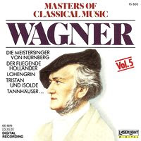 Masters of Classical Music vol 05
