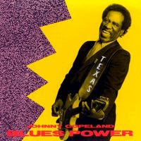blues power (1989)