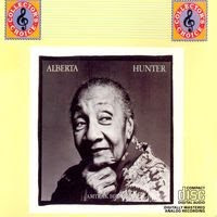 alberta hunter - amtrak blues (1978)
