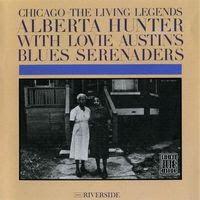 Alberta Hunter with Lovie Austin and Her Blues Serenaders (1961)