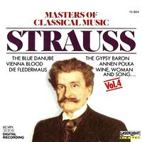 Masters of Classical Music vol 04