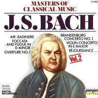 Masters of Classical Music vol 02