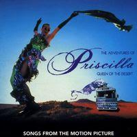 Soundtrack – The Adventures of Priscilla, Queen of the Desert (1994)