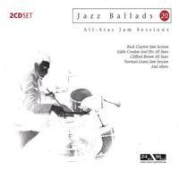 Jazz Ballads 20: All Stars Jam Sessions