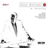 Jazz Ballads 8: Oscar Peterson