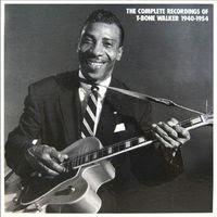 t-bone walker - the complete recordings 1940-1954