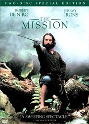 the mission movie