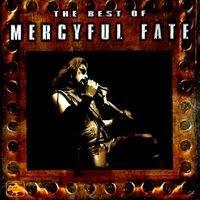 mercyful fate - the best of (2007)