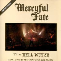 mercyful fate - the bell witch (1994)