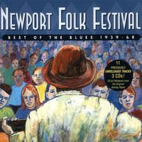 newport folk festival 1959-68