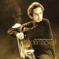 baden powell - o universo musical de baden powell (2002)
