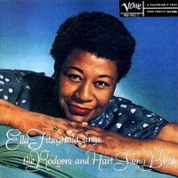 ella fitzgerald - the complete song books rodgers & hart