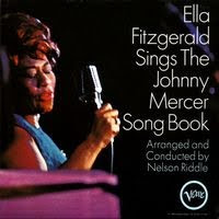 ella fitzgerald - the complete song books johnny mercer