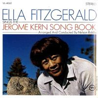 ella fitzgerald - the complete song books jerome kern