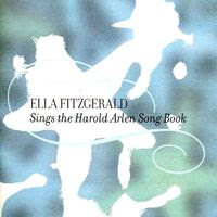 ella fitzgerald - the complete song books harold arlen