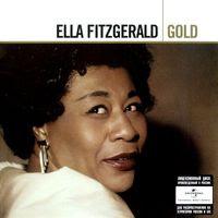 ella fitzgerald - gold (2007)