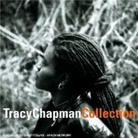 tracy chapman - the collection (2001)