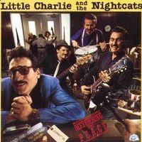 little charlie - Disturbing the peace (1988)