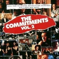 soundtrack the commitments (1991) vol 2