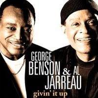 Al Jarreau & George Benson - Givin' It Up (2006)