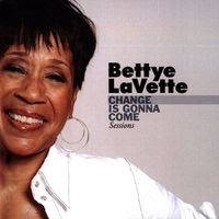 bettye lavette - change is gonna come sessions (2009)