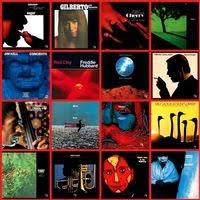CTI Records: The Cool Revolution (2010)