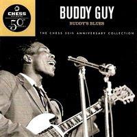 buddy guy - buddy's blues (1997)