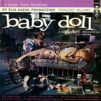 soundtrack - baby doll (2003)