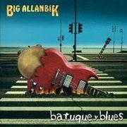 big allanbik - batuque y blues (1998)