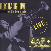 roy hargrove - of kindred souls (1993)