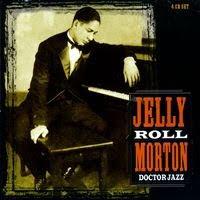 jelly roll morton - doctor jazz (2006)