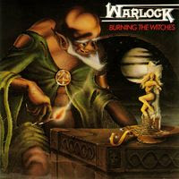 warlock - burning the witches (1984)