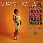 Sharon Jones & The Dap Kings - 100 Days, 100 Nights (2007)