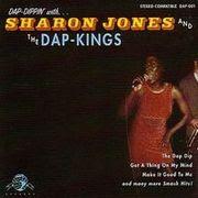 Sharon Jones & The Dap Kings - Dap Dippin' (2001)