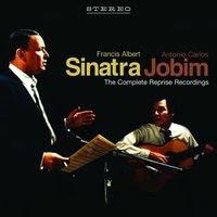 frank sinatra & antônio carlos jobim (2010)