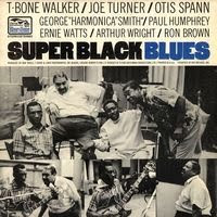 super black blues (1969)
