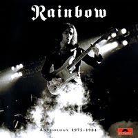 rainbow - anthology (2009)