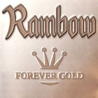 rainbow - forever gold (1999)