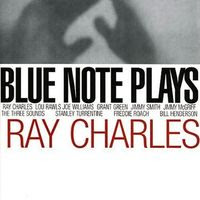 blue note plays ray charles (2005)