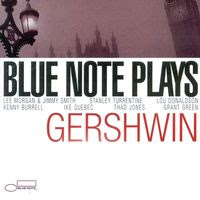 blue note plays gershwin (2006)