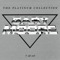 gary moore - the platinum collection (2006)