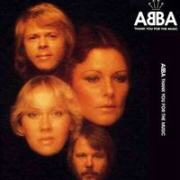 abba - thank you for the music (1994)
