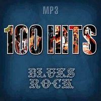 100 hits blues rock (2009)