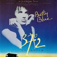 soundtrack - betty blue (1986)
