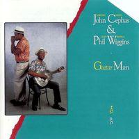 cephas & wiggins - guitar man (1987)