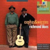 cephas & wiggins - richmond blues (2008)